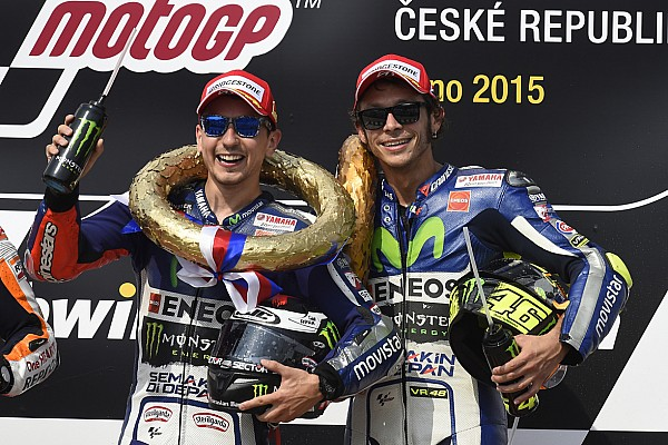 Lorenzo warns his relationship with Rossi could sour