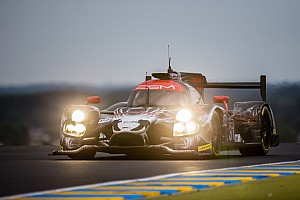 WEC Preview ESM geared-up for Nürburgring