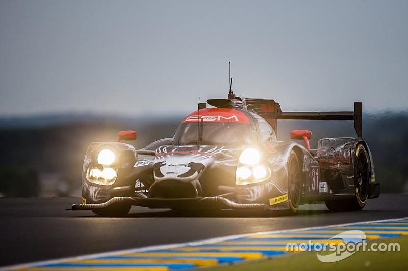 ESM geared-up for Nürburgring