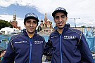 Buemi, Prost confirmed with Renault e.dams for seson two