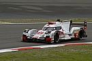 Audi finaliza como el más rápido en Nürburgring