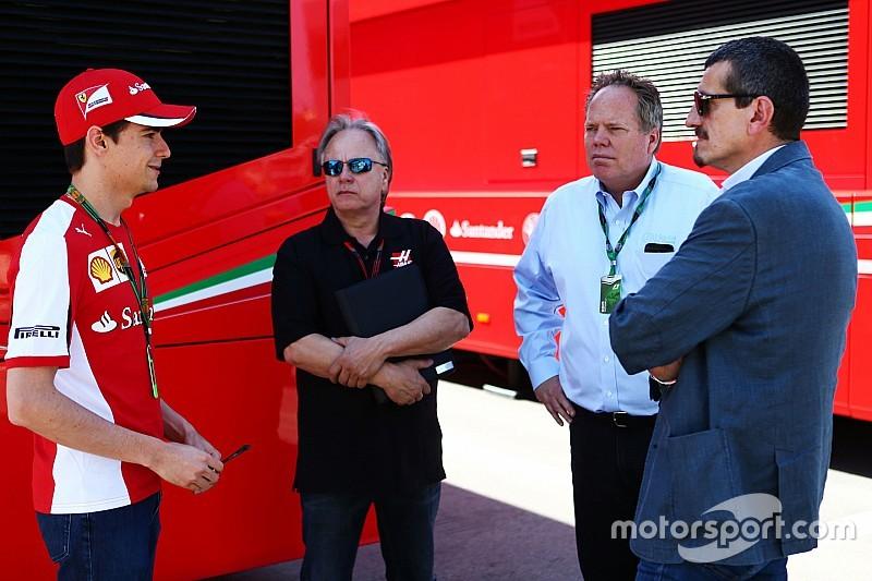 Haas se encamina a definir este mes a sus pilotos