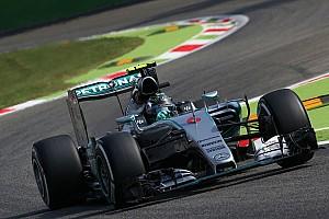 Formula 1 Breaking news Rosberg blames engine deficiency, Lauda disagrees with him