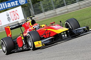 GP2 Race report Monza GP2: Rossi beats Vandoorne, Lynn takes out leader Sirotkin