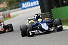 Ericsson perde três posições no grid por bloqueio em Hulkenberg