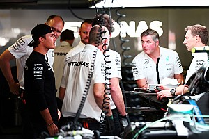 """Formula 1 Breaking news Rosberg: Late exit """"massive step in the wrong direction"""""""