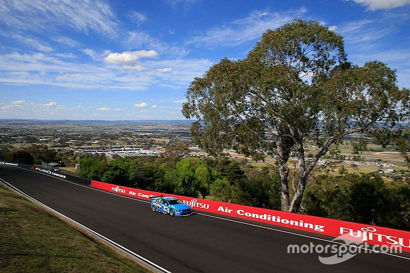 V8s approves 300km/h Bathurst change
