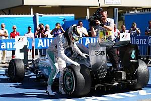 Formula 1 Breaking news Pirelli to define