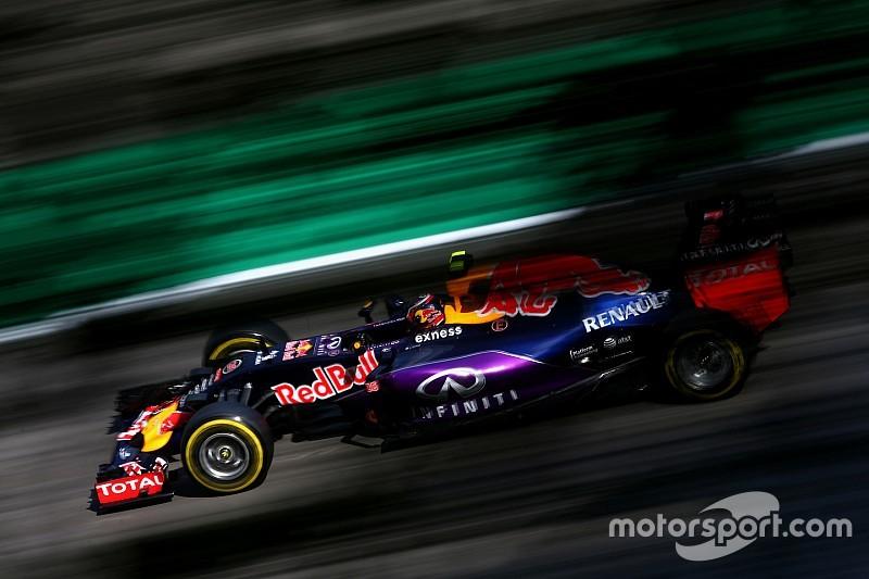 Jefe de Renault dice que divorcio con Red Bull está cerca