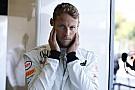 Button dice que si sigue en F1 sólo será en McLaren