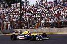 La peraltada de Mansell