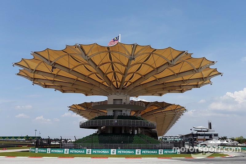 ماليزيا قد تستضيف الفورمولا واحد والموتو جي بي في غضون أسبوعين متتاليين