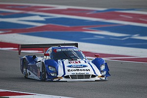 IMSA Qualifying report Pruett looks to save disappointing season with COTA pole
