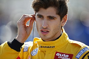 Antonio Giovinazzi wins 25th Masters of Formula 3
