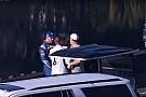 Graban pelea de Kevin Harvick y Jimmie Johnson -Video