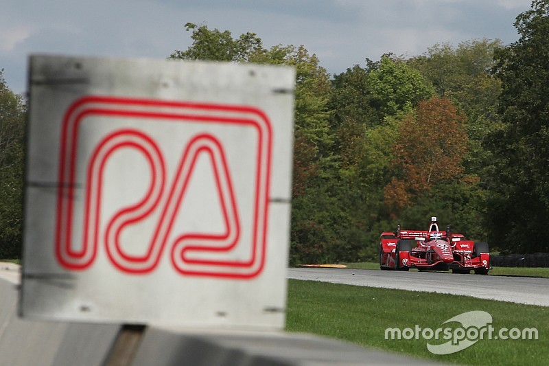 """Dixon, Montoya, Newgarden thrilled by """"awesome"""" return to Road America"""