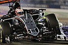 Hulkenberg concedes blame for Massa clash in Singapore