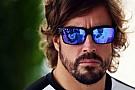 Alonso niega que quiera dejar McLaren