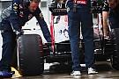 Las presiones de los neumáticos podrían alterar el GP de Japón