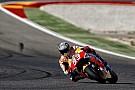 ماركيز يتوقّع سباقاً صعباً في أراغون بعد تحقيقه زمناً قياسياً جديداً خلال التجارب التأهيليّة