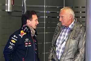 Formula 1 Breaking news Lauda: Mateschitz has lost interest in F1