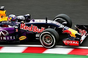Red Bull accuses Ferrari of
