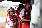 Chefe da Ferrari, Arrivabene nega insulto a Schumacher