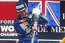 Nigel Mansell lança autobiografia: