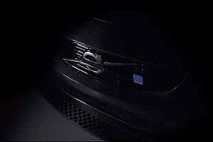 WTCC Breaking news Volvo Polestar Racing shows teaser video of new touring car