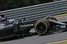 Chandon joins McLaren as a sponsor