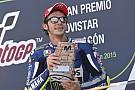 Suppo considera que Rossi ganará el título