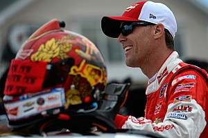 NASCAR Sprint Cup Preview No regrets: Harvick is ready to tackle the Monster Mile