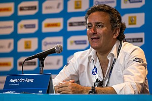 Alejandro Agag: In the corridors of power – Part 1