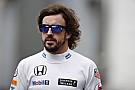 Após chilique, Alonso descarta abandonar a McLaren