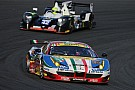 WEC 6 Hours of Fuji: The Ferrari of Bruni and Vilander back to winning ways
