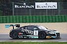 Blancpain Sprint Two more titles and a 'near miss' for the Team WRT in Zandvoort's finale