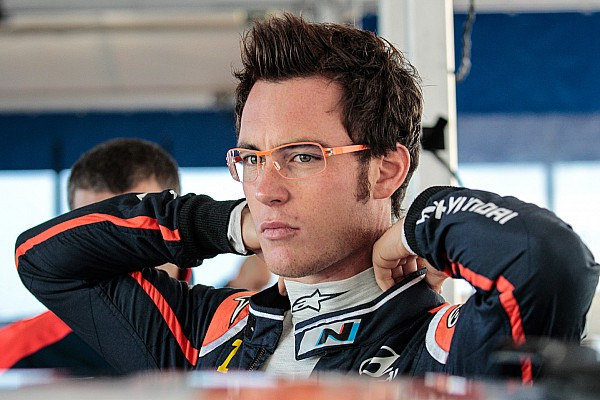 WRC Breaking news Neuville demoted by Hyundai to