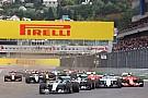 Fabricantes de motor discutirão alteração nas regras da F1