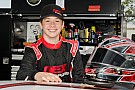 Jeff Burton's son Harrison to make NASCAR K&N debut