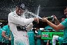Las mejores fotos del GP de Rusia