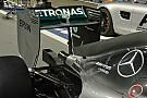 فرق الفورمولا واحد تحصل على خيار استخدام ثلاثة عوادم
