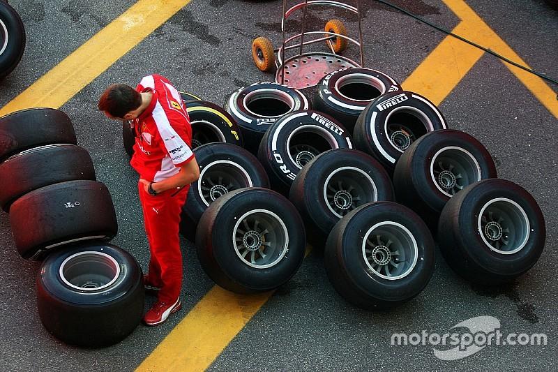 Pirelli quería garantías sobre las pruebas antes de cerrar su nuevo trato con la F1