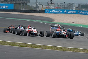 F3 Europe Preview FIA F3 EC season finale: it's all about the battle for second places