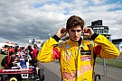 Hockenheim F3: Giovinazzi ends Prema's winning streak
