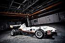 InMotion onthult elektrische racewagen met Le Mans als doel