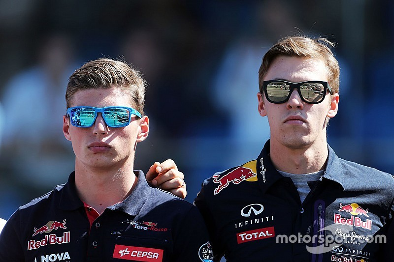 """Modern F1 drivers """"don't get to develop as men"""" - Mansell"""