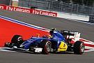 Nasr quer Sauber no top 10 com regularidade em 2016