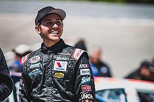 NASCAR Truck Breaking news Weatherman to make NASCAR Truck debut at Homestead
