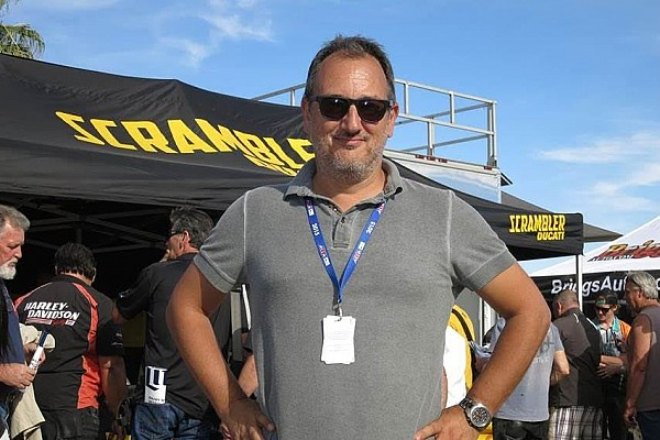 AMA Breaking news AMA Pro Racing appoints Michael Lock as Chief Executive Officer