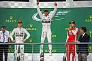 Lewis Hamilton wereldkampioen, Max Verstappen naar P4!